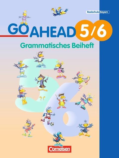 Go Ahead, By, Rs sechsstufig (Geheftet) | Bücher Pavillon Martin ...