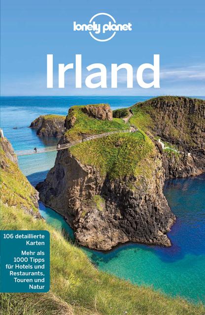 Irland Karte Pdf.Lonely Planet Reisefuhrer Irland E Book Pdf Brencher