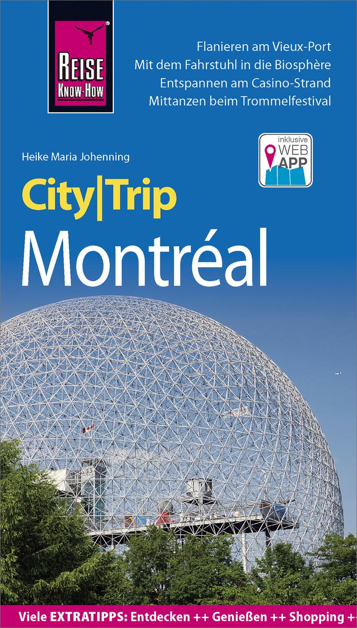 Montreal-Haken-App