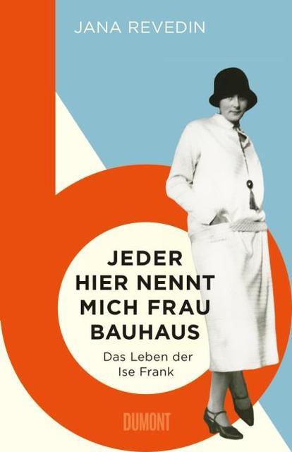Jeder Hier Nennt Mich Frau Bauhaus Gebundenes Buch Buch