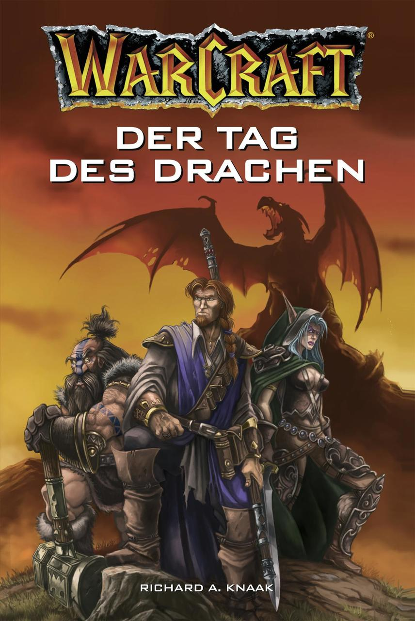 Warcraft Bucher Epub