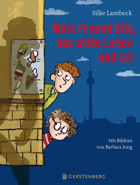 Mein Freund Otto Das Wilde Leben Und Ich Gebundenes Buch