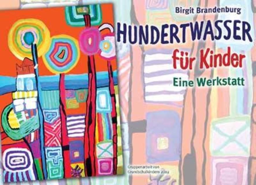 Hundertwasser für Kinder (Ringbuch) | Bücher bei Schachtebeck