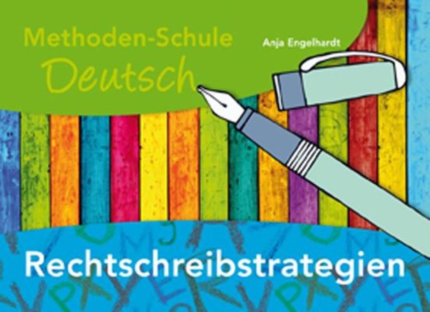 Rechtschreibstrategien Ringbuch Buchhandlung Sonja Vieth E K