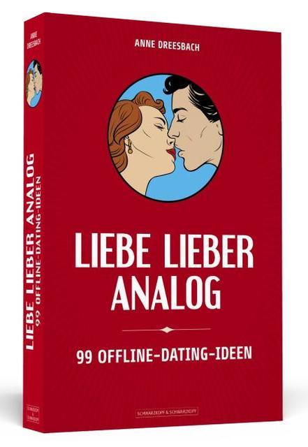 Buch über online-dating