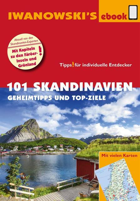 Skandinavien Karte Pdf.101 Skandinavien Reisefuhrer Von Iwanowski E Book Pdf