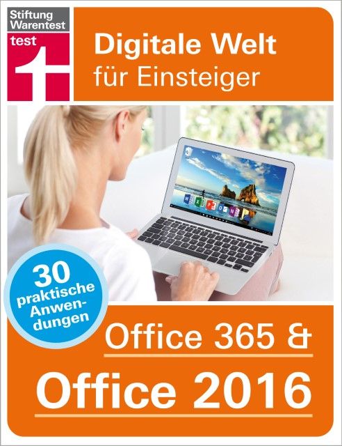 office 365 office 2016 paperback unsere buchhandlung. Black Bedroom Furniture Sets. Home Design Ideas