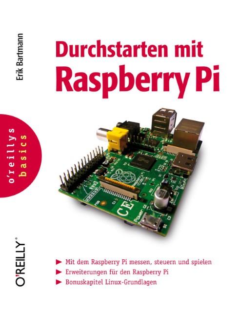 Durchstarten Mit Raspberry Pi E Book Pdf Marga Schoeller