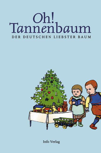 Tannenbaum Buch.Oh Tannenbaum Kartoniertes Buch Das Lädchen