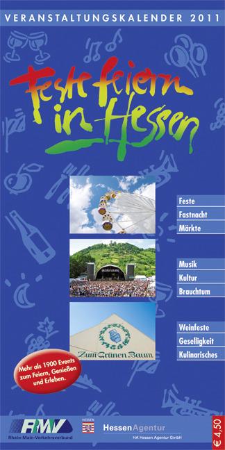 Märkte Feste Hessen