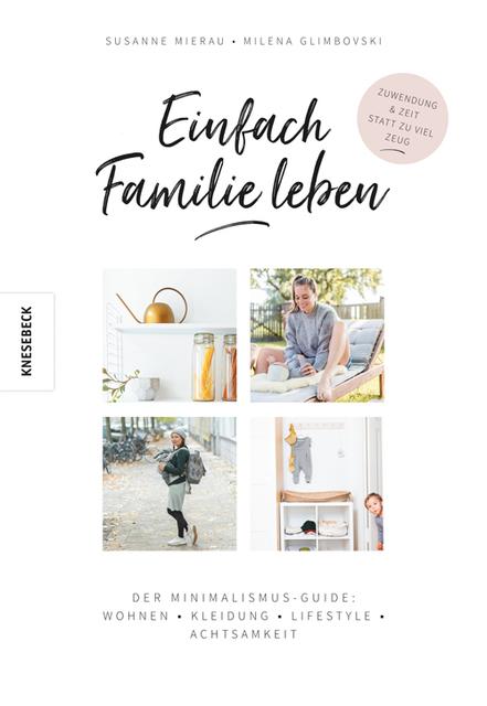 promo code b896e dc47f Einfach Familie leben (Englische Broschur) | Buch Greuter ...