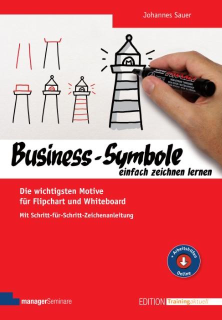 Business Symbole Einfach Zeichnen Lernen Englische Broschur