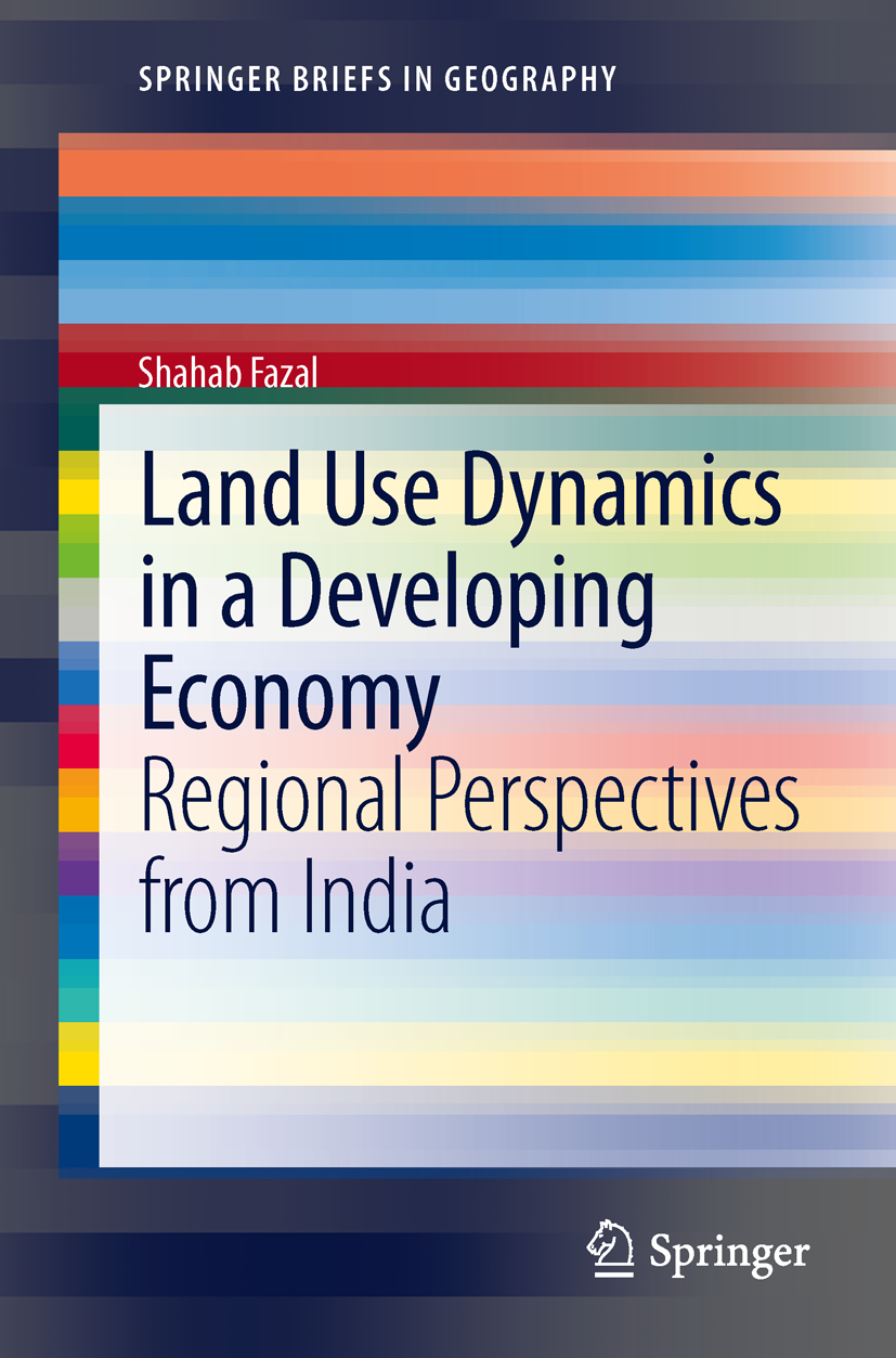 Land Use Dynamics in a Developing Economy (E-Book, PDF