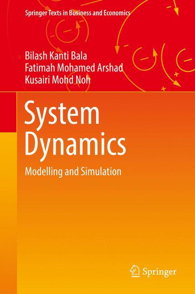 System Dynamics (E-Book, PDF)   Buchhandlung Stache