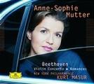 Violin Concerto/Romances