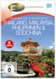 Thailand, Malaysia, Philipinen & Südchina