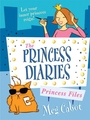 The Princess Diaries - Princess Files