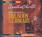 Miss Marple in: The Body in the Library