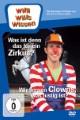 Was ist denn das für ein Zirkus?/Wie lernen Clowns, was lustig ist?