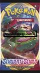 Pokémon - Schwert & Schild: SWSH01 Booster