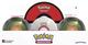 Pokémon - Pokeball Tin Sommer 2020