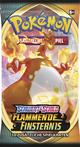 Pokémon - Schwert & Schild: SWSH03 Booster