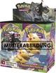 Pokémon - Schwert & Schild: SWSH04 Booster