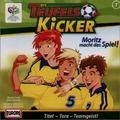Moritz macht das Spiel