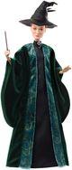 Harry Potter und die Kammer des Schreckens - Professor McGonagall