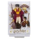Harry Potter - Harry Potter Quidditch Puppe