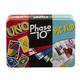 UNO/Phase 10/Pic Flip
