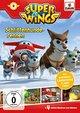 Super Wings - Schlittenhunderennen