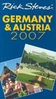 Rick Steves Germany and Austria 2007