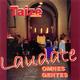 Taize: Laudate omnes gentes