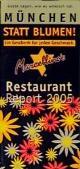Marcellino's Restaurant-Report 2007