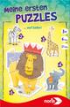 Meine ersten Puzzles ... auf Safari