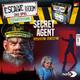 Escape Room - Secret Agent