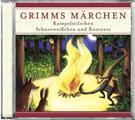 Grimms Märchen - Rumpelstilzchen/Schneeweißchen und Rosenrot