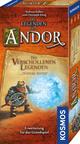 Die Legenden von Andor - Die verschollenen Legenden 'Düstere Zeiten'