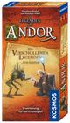 Die Legenden von Andor - Die verschollenen Legenden: Alte Geister