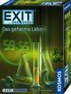 Exit: Das Spiel - Das geheime Labor