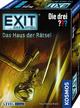 EXIT: Das Spiel - Das Haus der Rätsel