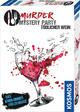 Murder Mystery Party® - Tödlicher Wein