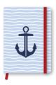 Notizbuch Sea GreenLine