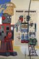 Robot Art 2015