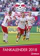 RB Leipzig Fankalender 2018