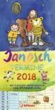 Janosch Termine 2018