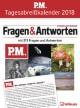 P.M. Fragen & Antworten 2018