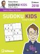 Sudoku Kids 2018