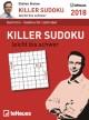 Killer Sudoku - leicht bis schwer 2018